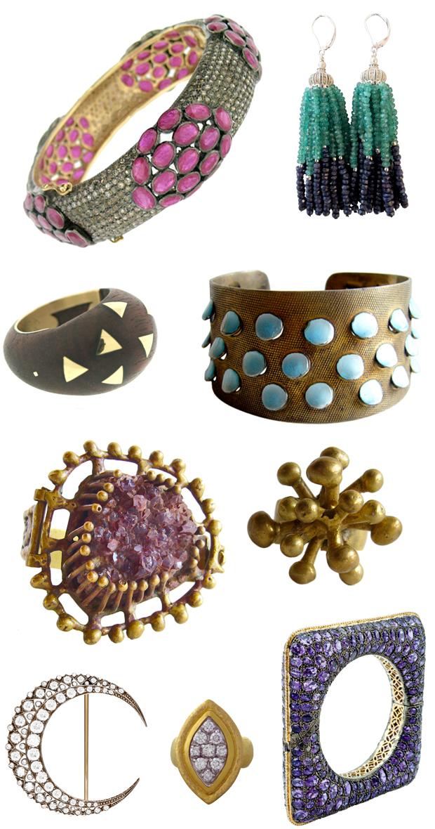 jewelry at 1stdibs