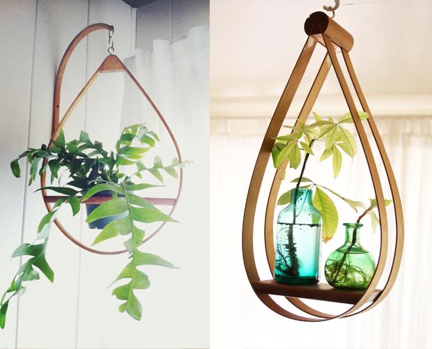 bentwood-planters