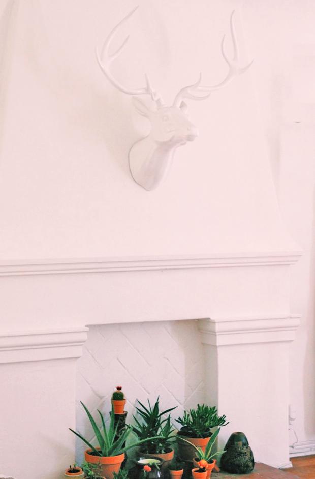 Boho Glam abode | Justina Blakeney