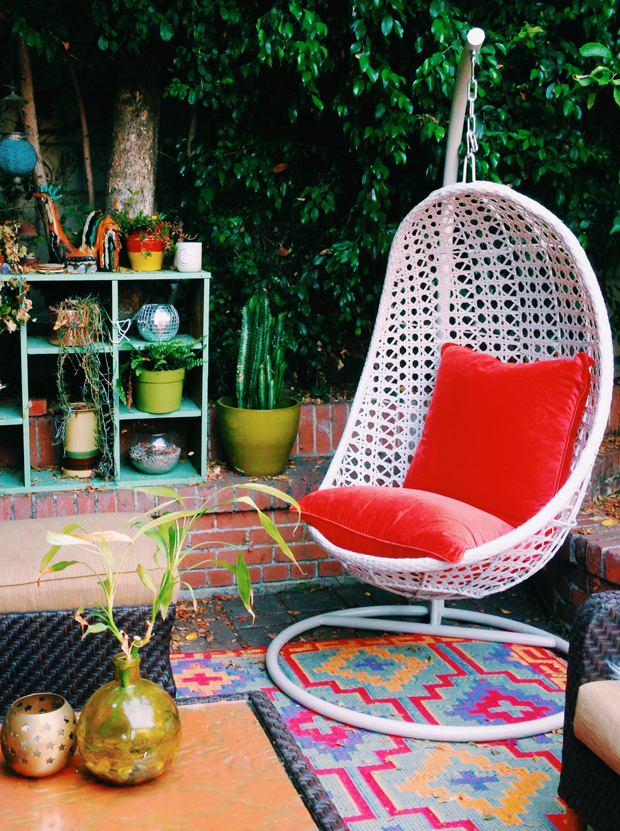 hanging-chair