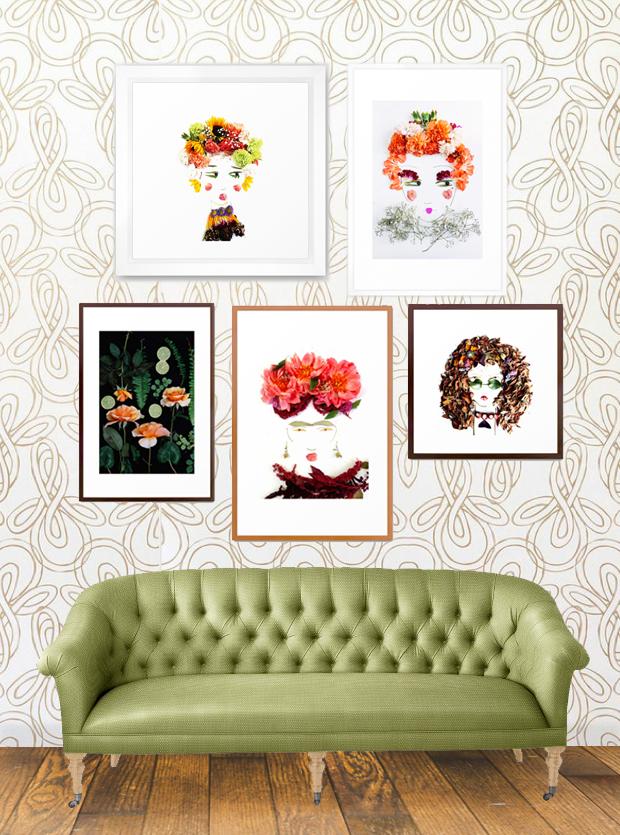 Face-the-foliage-prints