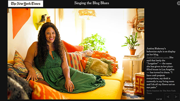 blogging-slogging