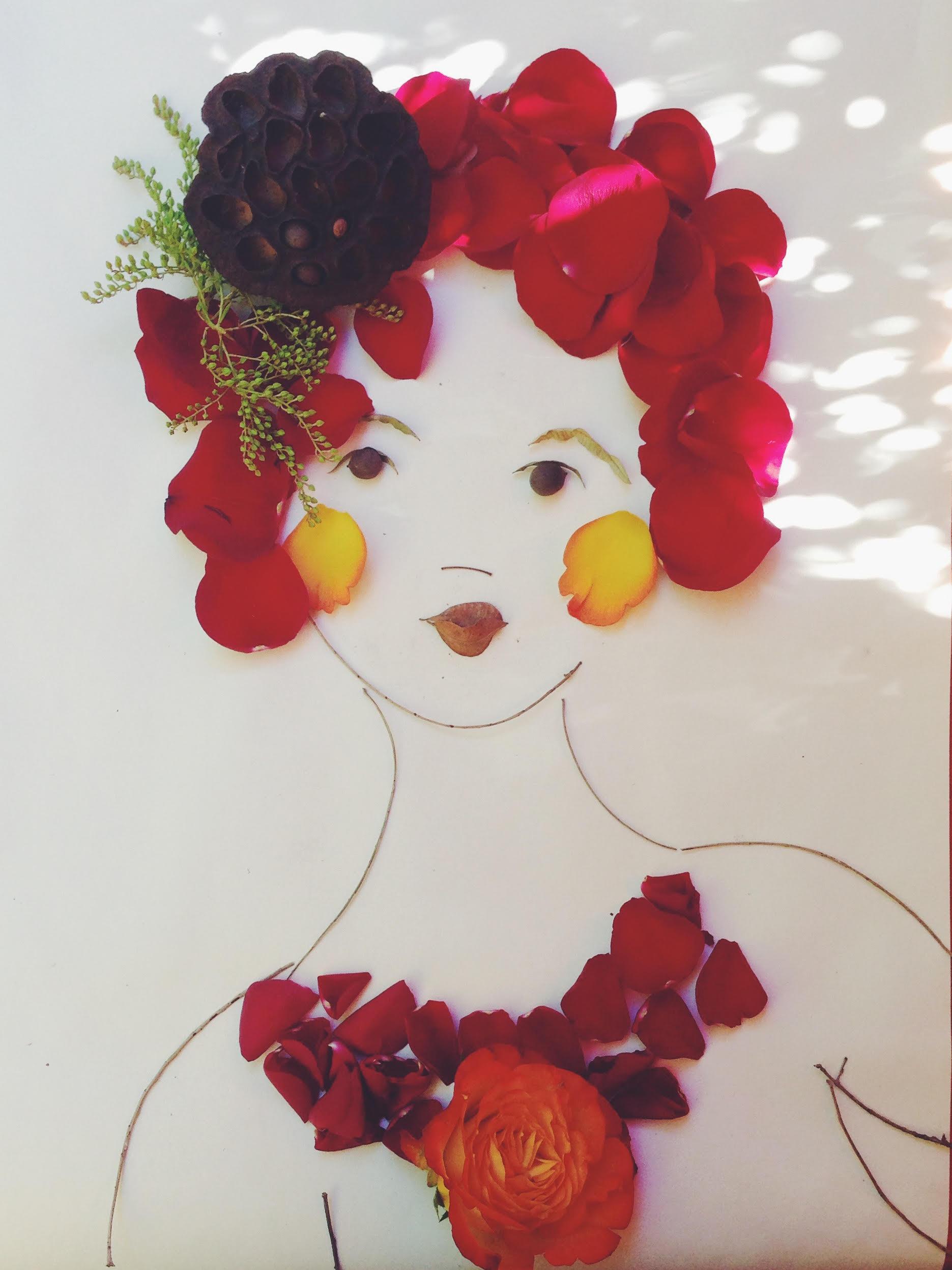 Ida by Justina Blakeney #FaceTheFoliage
