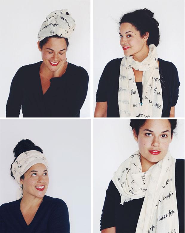 scarf-Justina