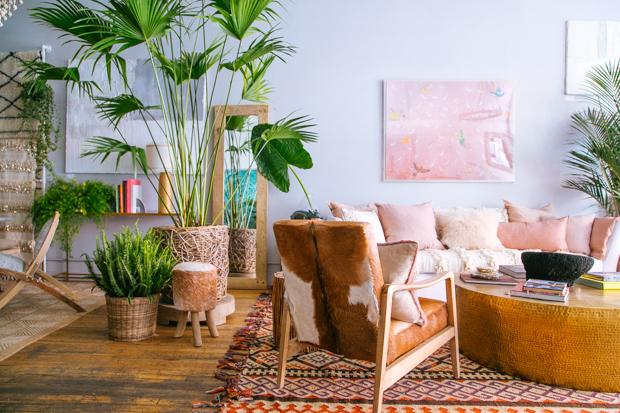 Calypso Maison, Styled by Justina Blakeney, Photography by Dabito.