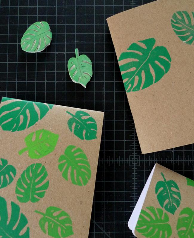 Erin Dollar Jungalow Notebooks 3