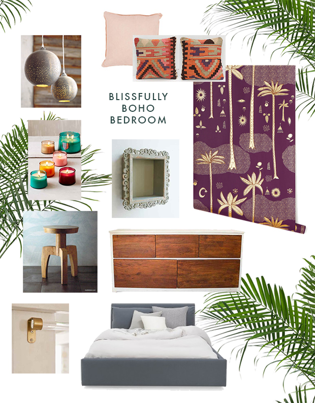 BLISSFULLY-BOHO-BEDROOM