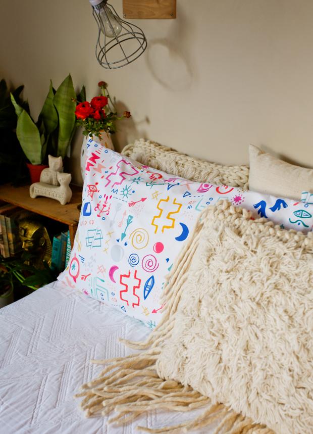PatternPlay_Pillow_bed_Symbols_JGonzales