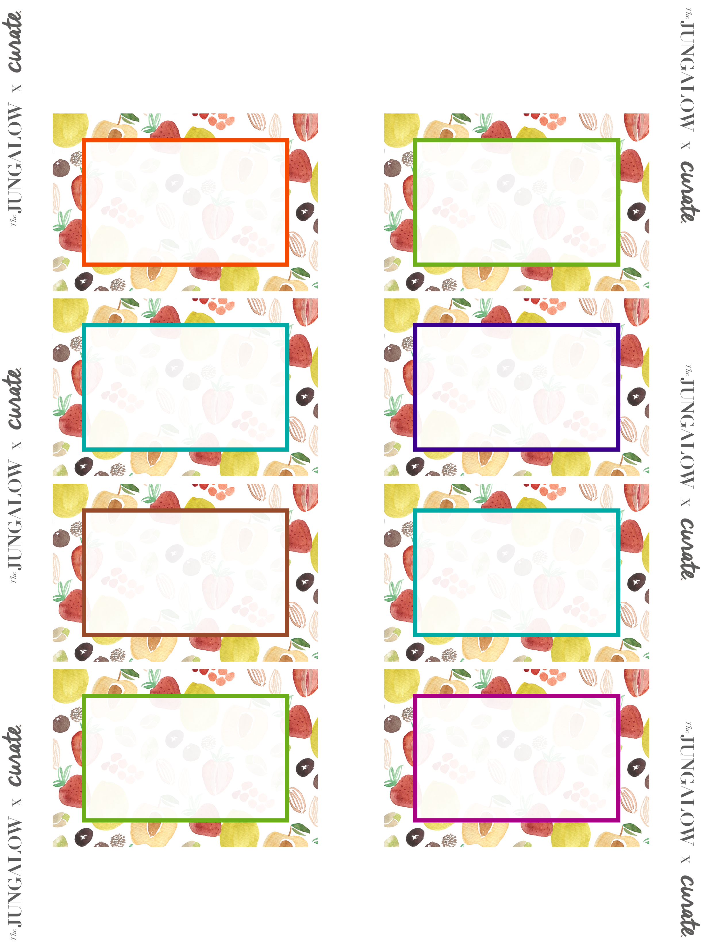 label template-rectangle2