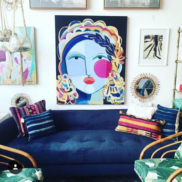 Hayley-Mitchell-Art-Clad-Home