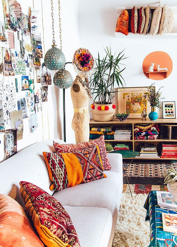 Justina Blakeney's Jungalow Studio
