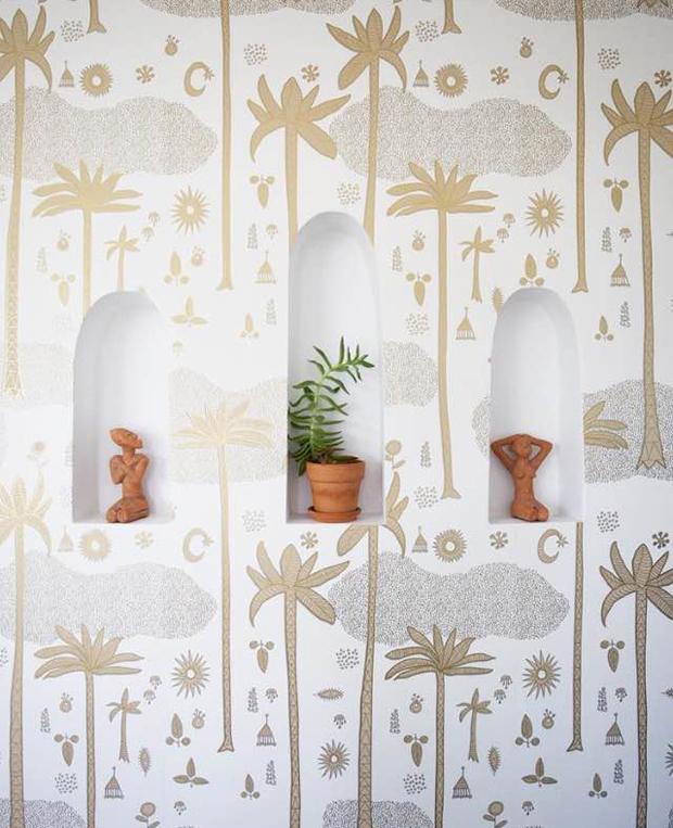 terracotta-figures-cosmic-desert-wallpaper