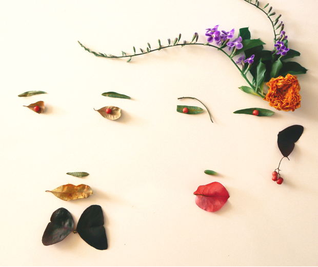 Face The Foliage By Justina Blakeney