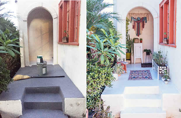 before-after-entryway