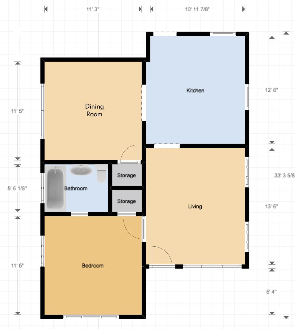 minimal-plan