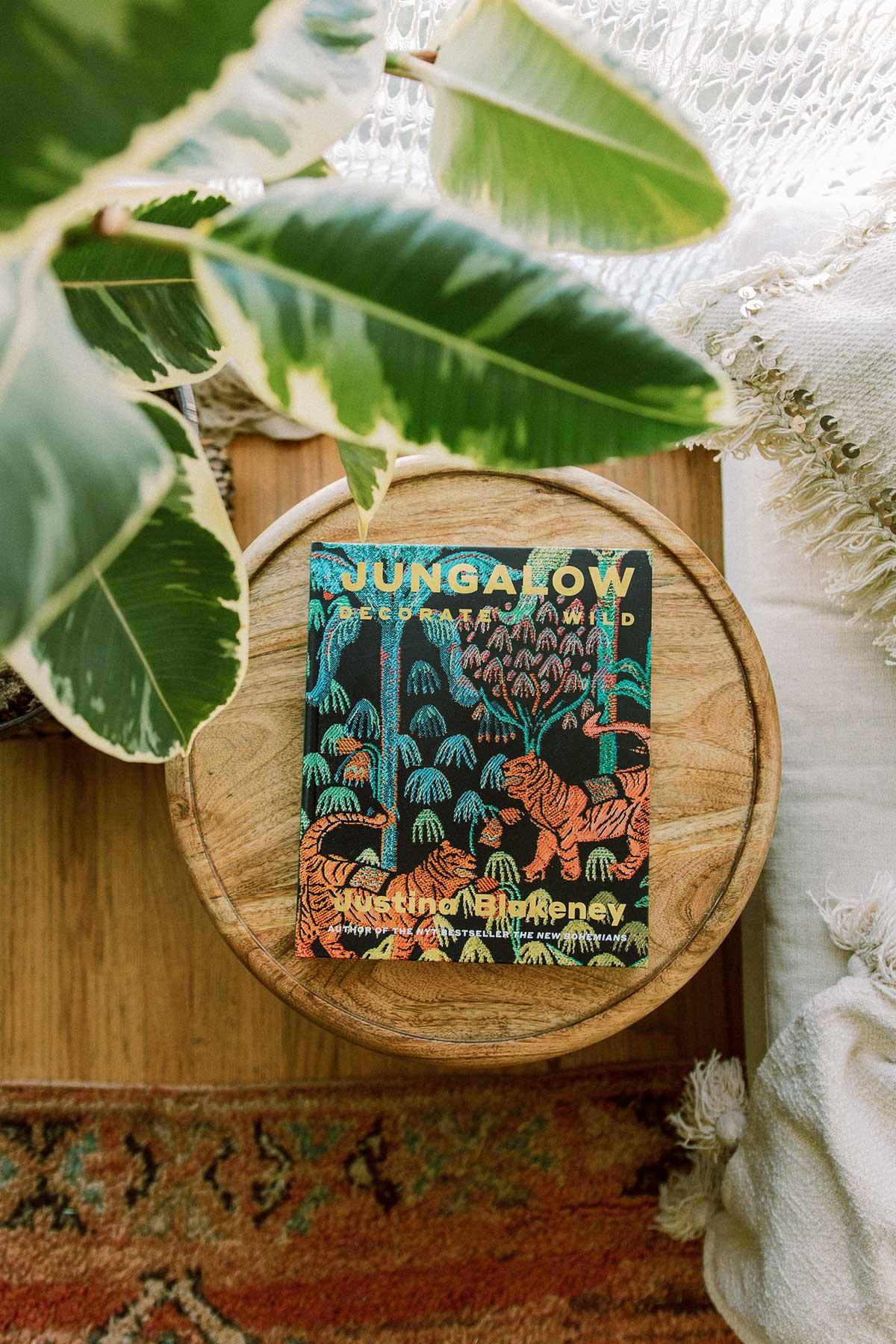 Jungalow Decorate Wild 4
